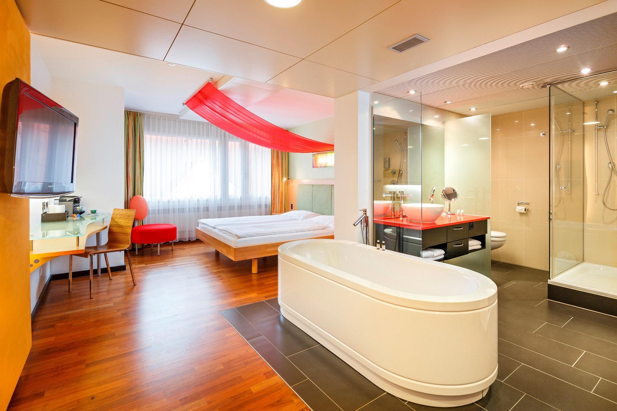 Hotel Baden Baden Nähe Casino